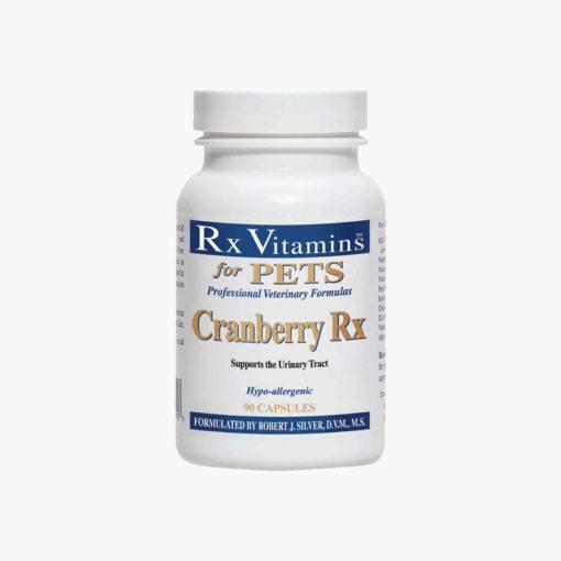 cranberry rx vitamins boulderholisticvet angie krause pets cats dogs