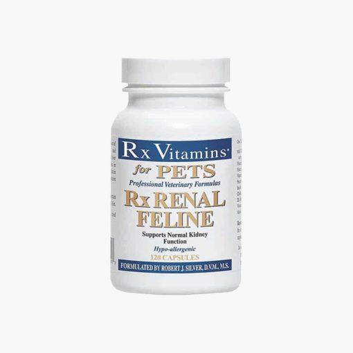 rx renal capsules cats feline rx vitamins boulderholisticvet angie krause pets