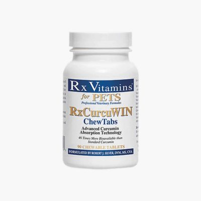 rxcurcuwin chewtabs rx vitamins boulderholisticvet angie krause pets cats dogs