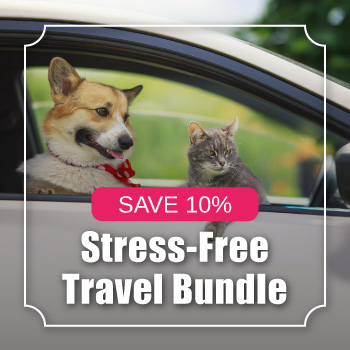 pet travel anxiety